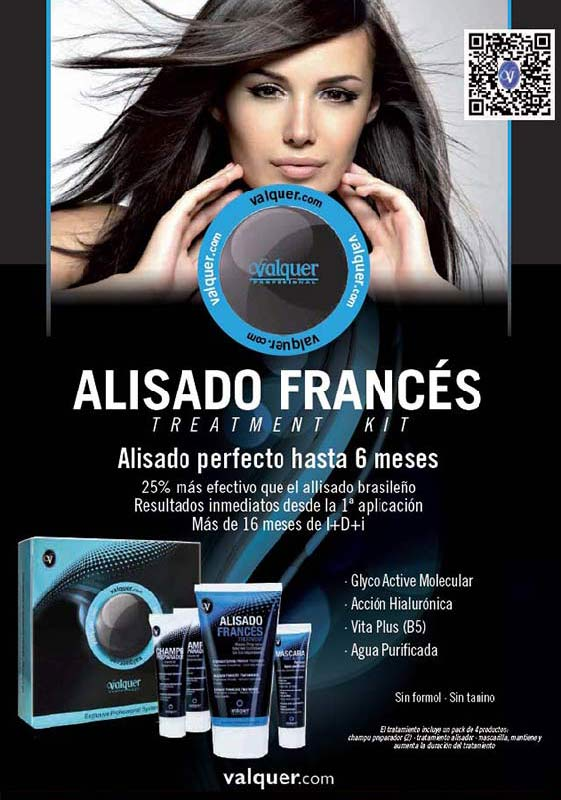 Promo alisado frances quality center ok